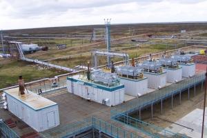 Электростанции газовые поршневые