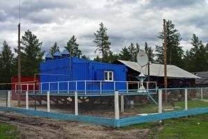 Электростанции микротурбинные газовые и дизельные