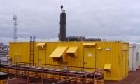 Электростанции дизельные поршневые
