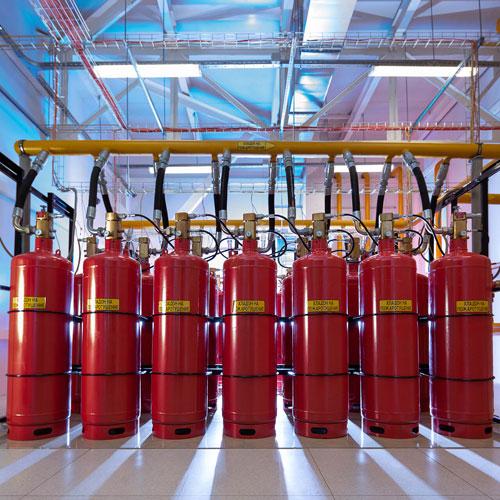 Системы пожаротушения2