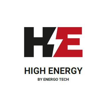 high-energy