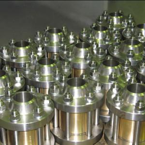 Клапаны обратные герметичные ОКГ