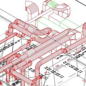 Оптимизация выбора установок газового пожаротушения