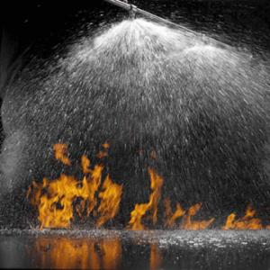 Перспектива применения установок газового пожаротушения