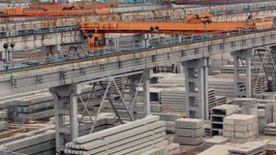 Железо-бетонные изделия (ЖБИ)