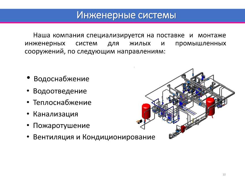 Презентация КИС - ИНЖИНИРИНГ-12
