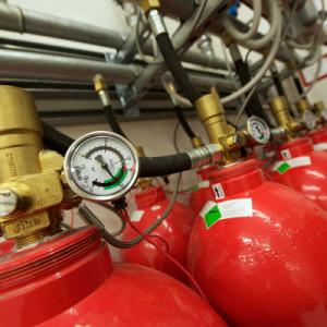 Системы пожаротушения и Противопожарное оборудование