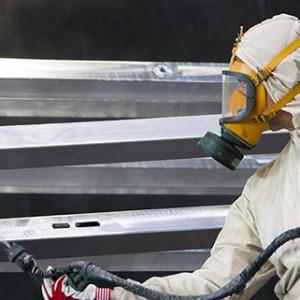 3.Антикоррозийная защита металлоконструкций