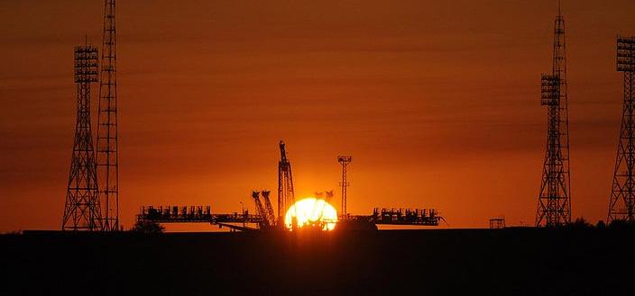 4.Объекты ракетно-космической инфраструктуры
