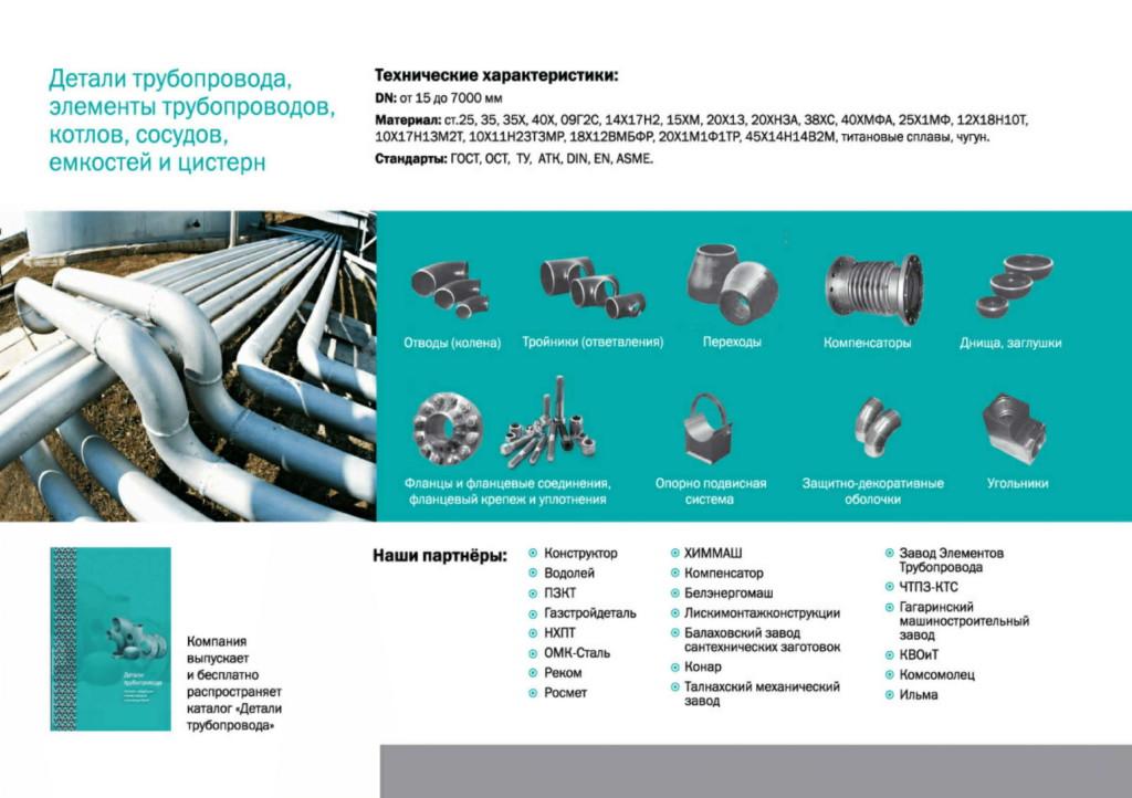 Промышленное оборудование ТПО КС-ГРУПП-06