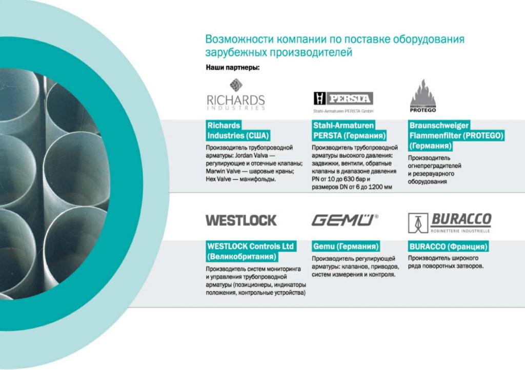 Промышленное оборудование ТПО КС-ГРУПП-09