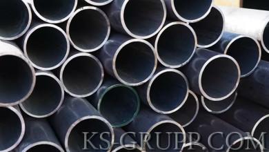 Трубы круглая-2