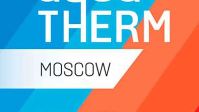 Акватерм 2018 (Москва)