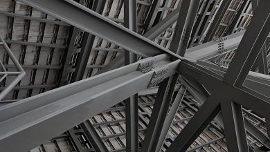 металло-конструкции