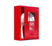 Пожарные шкафы, инвентарь